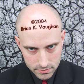 K. Vaughan Brian