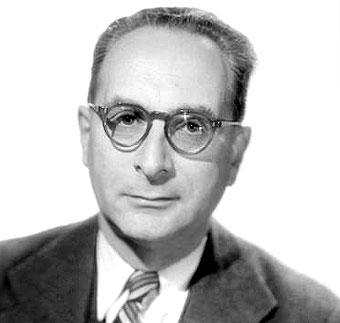 Lévi-Strauss Claude