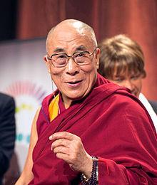 Tenzin Gyatso Dalai Lama