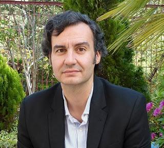 Pérez Vega David
