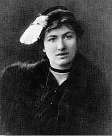 Sodergran Edith