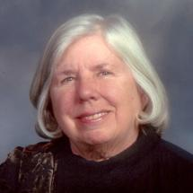 Elizabeth Forsythe Hailey