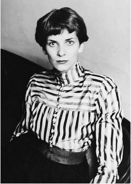 Howard Elizabeth Jane