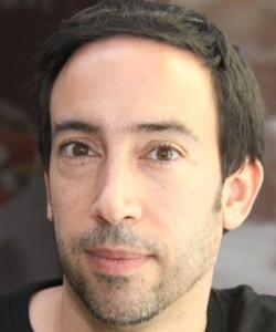 Laso Enrique