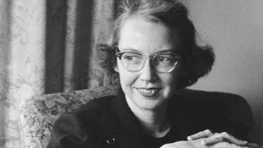 Flannery O`Connor