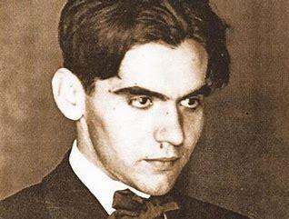 García Lorca Federico