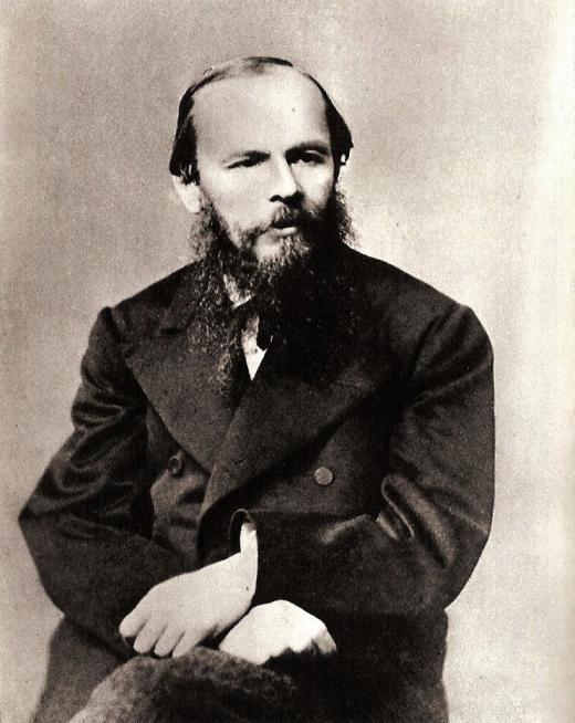 Dostoyevski Fiódor