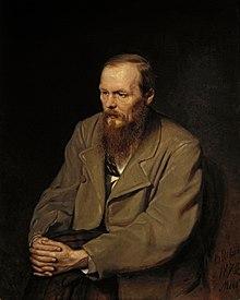 Dostoievsky Fiòdor