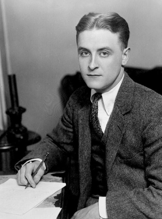 Scott Fitzgerald Francis
