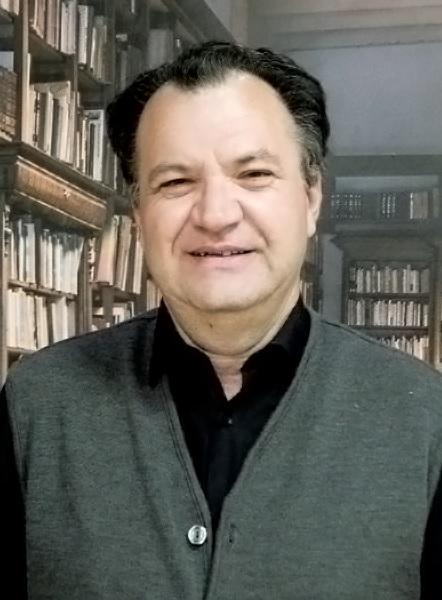Rodríguez Tejedor Francisco