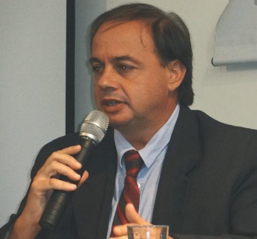 Gabriel Antonio Pombo