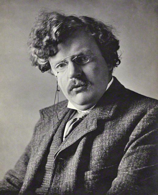 Chesterton G.K.