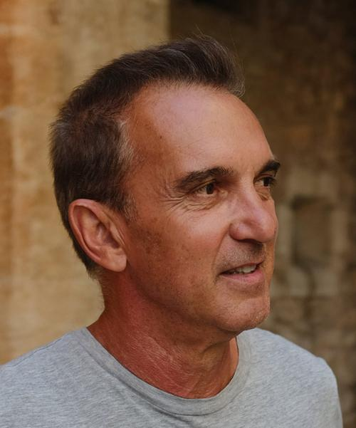 Gregorio Planchuelo Sainz