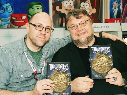 Guillermo, Kraus, Daniel del Toro