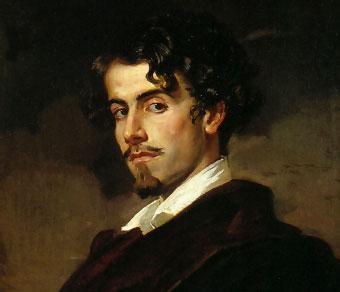 Bécquer Gustavo Adolfo