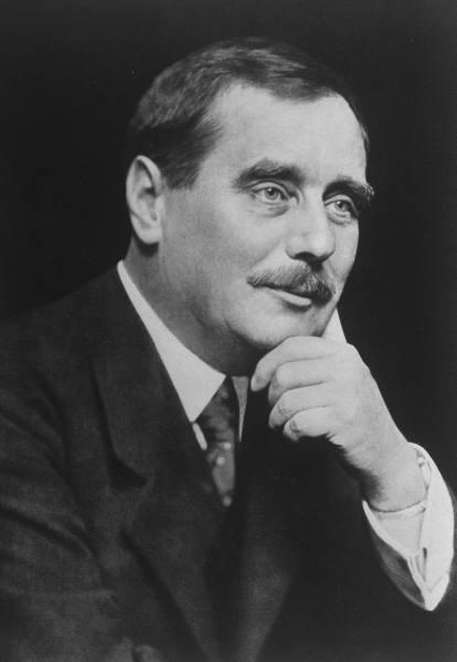 Wells H.G.