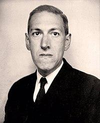 Lovecraft H. P.