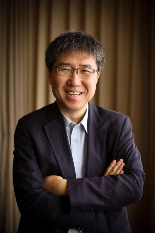 Ha-Joon Chang