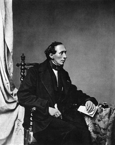 Andersen Hans Christian