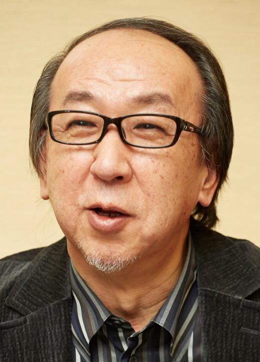 Yokoyama Hideo