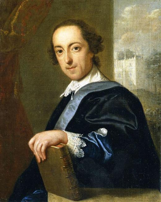 Walpole Horace