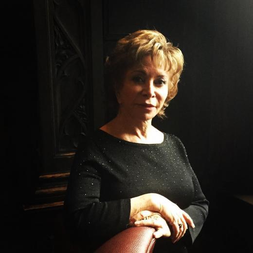 Allende Isabel