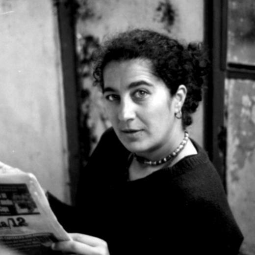 Lorusso Isabella