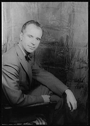 John Hersey