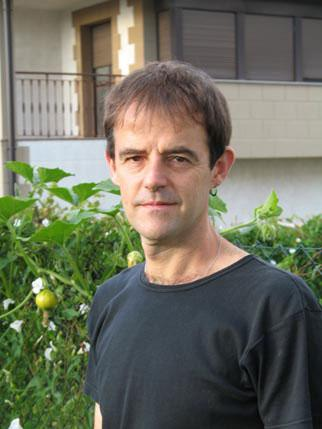 Jon Arretxe