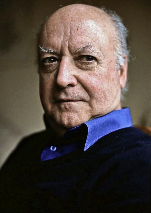 Jorge Edwards Valdés