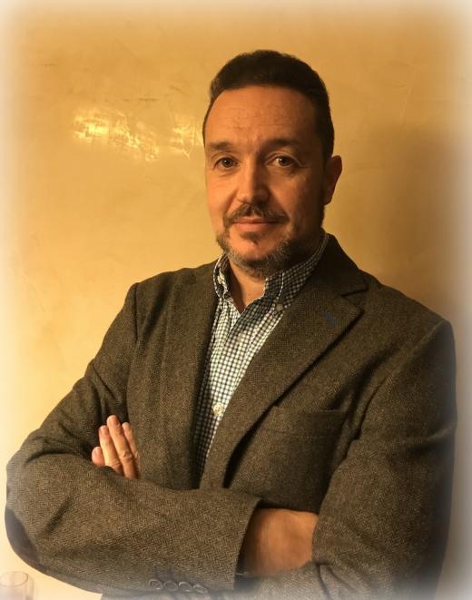 Jorge Zaragoza Gómez