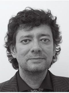 José Antonio Cotrina  Gómez