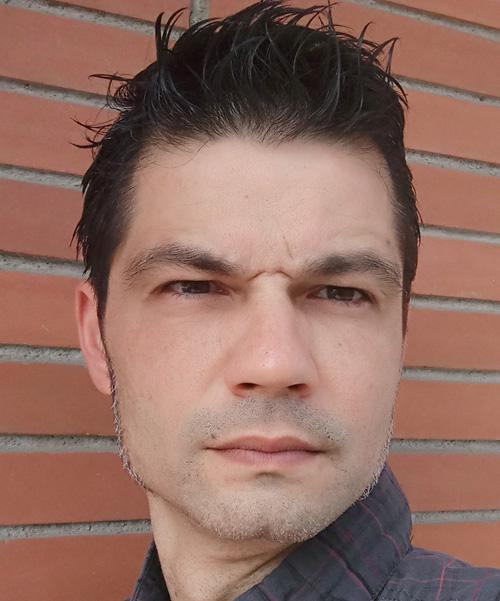 Carrero José