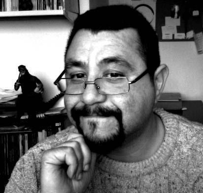 Torres García Juan Antonio