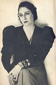 Ibarbourou Juana