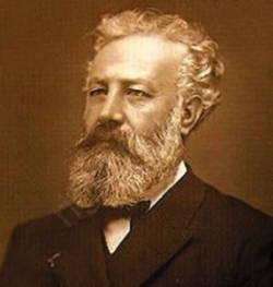 Verne Julio