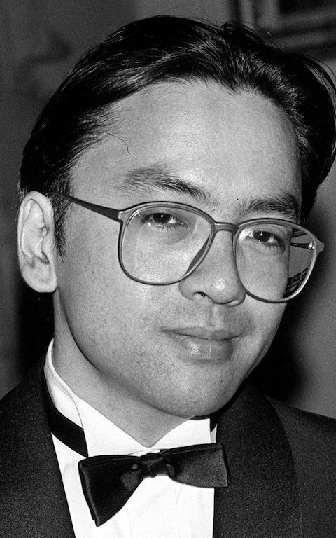 Ishiguro Kazuo