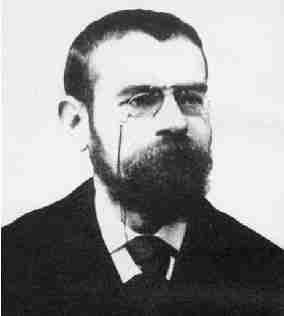 Alas «Clarín» Leopoldo