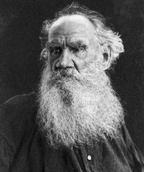 Tolstoi León