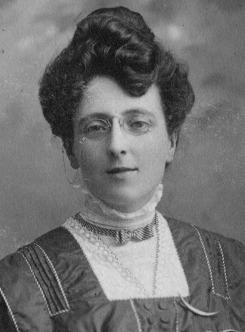 Montgomery Lucy Maud