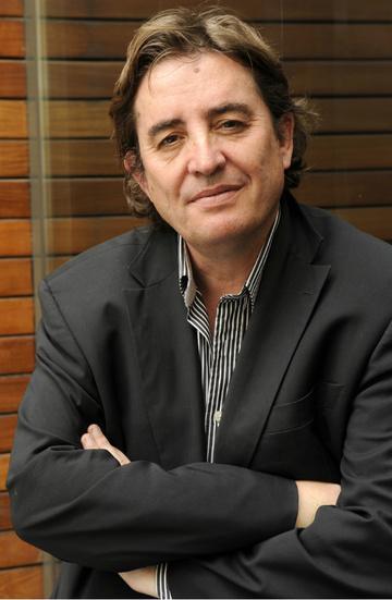 García Montero Luis