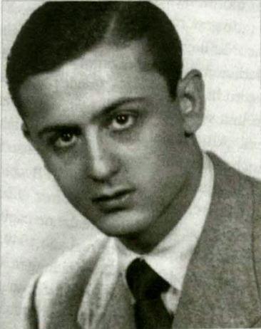 Martín-Santos Luis