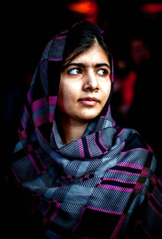 Yousafzai Malala