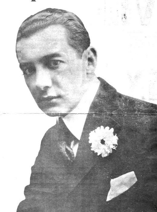 Manuel Maples Arce