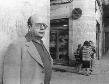 Vázquez Montalbán Manuel