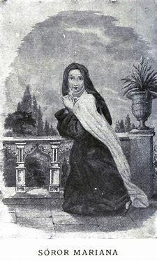 Alcoforado Mariana