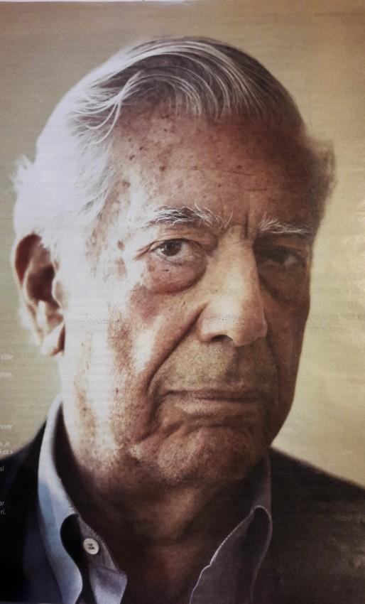 Vargas Llosa Mario