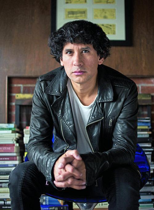 Mauro Javier Cárdenas