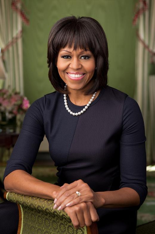 Obama Michelle