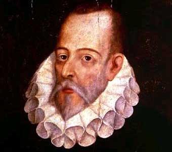 Cervantes Miguel De